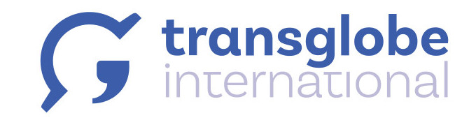 TransGlobe International Logo Slogan