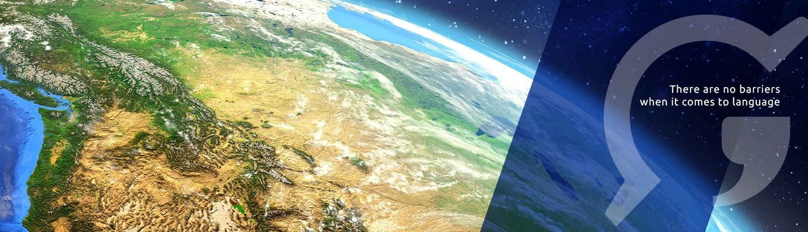 TransGlobe International Header Image
