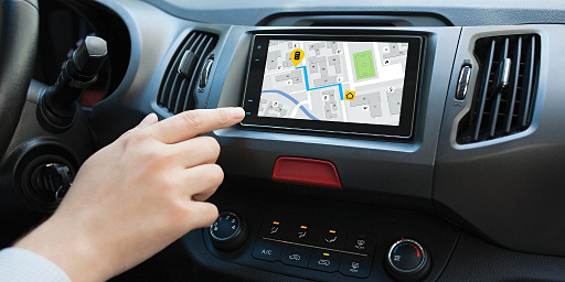 Automotive Translation Navigation