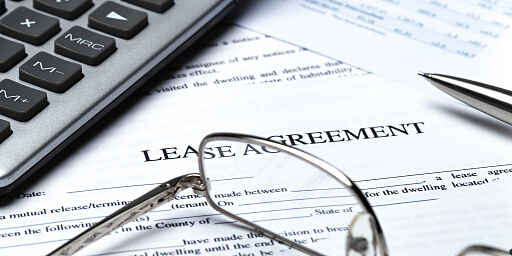 Legal Тranslation - Lease Agreement
