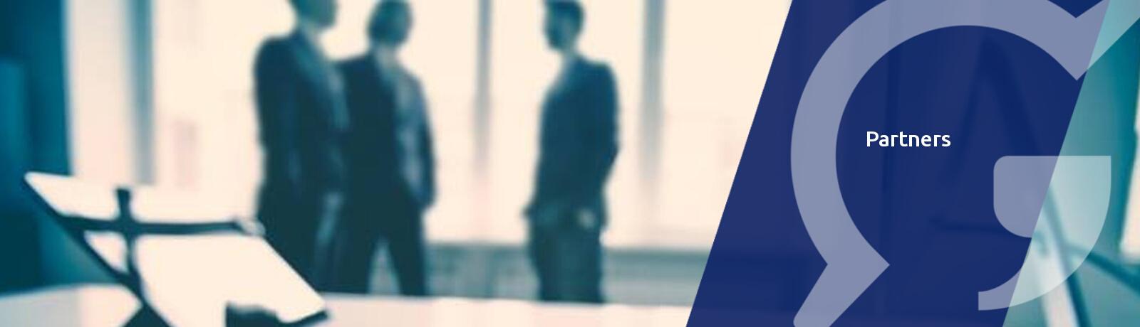 Partners Header Image